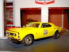 1967 67 CHEVROLET CAMARO RS LIMITED EDITION MUSCLE CAR 1/64 M2 HIGHLY DETAILED