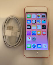Apple iPod touch 5th Generation Pink (32 GB)