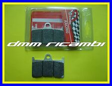 Pastiglie freno anteriori BREMBO RC YAMAHA T-MAX 530 12>13 Racing TMAX 2012 2013