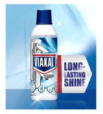 Viakal Limescale Remover Brilliant Shine Powerful Remover 500ml