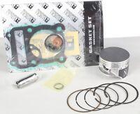 Piston Kit 1.50mm Oversize to 67.47mm~1987 Suzuki LT230E QuadRunner
