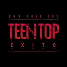 Teen Top - Teen Top Exito [New CD] Asia - Import