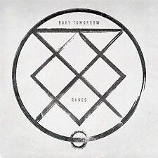 Bury Tomorrow: Runes CD 2014 Bonus Tracks NEW will combine s/h