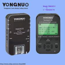 Yongnuo YN-622C-TX  + YN-622C II  Single receiver