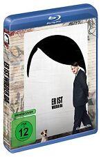 Blu-ray * ER IST WIEDER DA | OLIVER MASUCCI # NEU OVP +