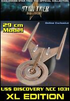Eaglemoss Star Trek USS Discovery NCC 1031 Starship - XL EDITION - ISSUE 21