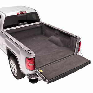 "Bed Rug For GMC GM Chevrolet Chevy Silverado Sierra 2007-2019 Bedrug  (6'6"" Bed)"