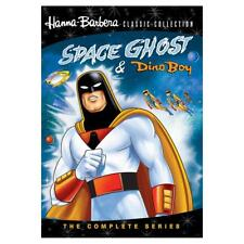 Space Ghost & Dino Boy: The Complete Series HANNA BARBERA DVD