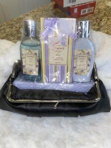 Aromanice Lavender And Honey Set