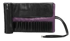 YOUNIQUE ~ Cosmetic & Brush Roll Up Bag Case ~ NEW