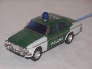 Vintage Tin-Toy - Shinsei - Japan - BMW - Length 21 cm - 28