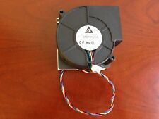 FAN-0038L4 Supermicro Delta BFB1012HH Brushless Blower Fan 97mm 4 Pin 3200RPM