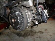 AUDI A4 2.5 aria con compressore pompa 8e0260805c Breaking resto dell' automobile 2001 - 2005