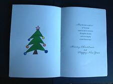 10 Christmas Card Inserts (3)
