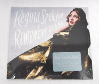 Regina Spektor - Remember Us To Life CD Factory Sealed Free shipping