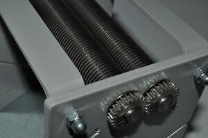 Tabakschneider WT100 auf Lager Schneidemaschine Schneider 0,8mm