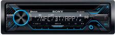 Autoradio Bluetooth 1 DIN USB Sony Stereo Auto 55W NFC AUX MEX-N4200BT