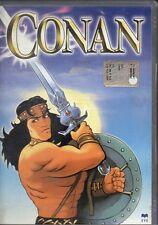 CONAN - DVD (USATO EX RENTAL)