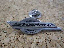 HONDA SHADOW HAT PIN / VEST PIN/ TIE TAC