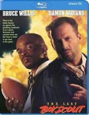 The Last Boy Scout (Bruce Willis Damon Wayans) New Reg B Blu-ray