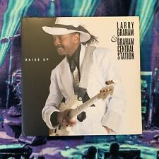 Larry & Graham Central Station Graham - Raise Up [Vinyl]