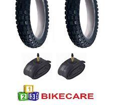 12 1/2x2 1/4 montaña Neumático con tubos x 2 PARA SILLAS DE PASEO NIÑO