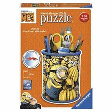 Puzzles et casse-tête bleu en plastique Ravensburger