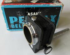 BOXED Asahi Pentax  Macro Bellows Unit Closeup Photography