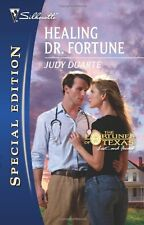 Healing Dr. Fortune (Silhouette Special Edition) by Judy Duarte