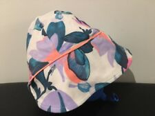 Girls Bonds Stretchies Reversible Hat - One Size Fits Most