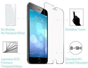 For IPhone 6 Plus Screen Protector Blue Light Blocking Tempered Tempered Glass