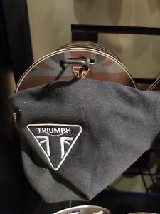 Genuine Triumph Grip Neck Tube - MTUS20301