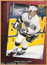 1994-95 Upper Deck Predictor Canadian #C16 Wayne Gretzky | Los Angeles Kings