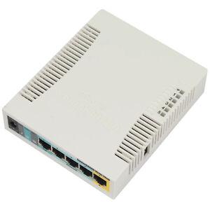 Mikrotik Router (RB951G-2HnD) PIM Router Excellent Condition
