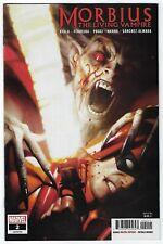 Morbius # 2 Cover A NM DC
