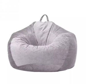 Office Home Bedroom Large Bean Bag Chair  FREE SHIPING!!
