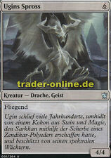 2x ugins trocito (Scion of Ugin) Dragons of tarkir Magic