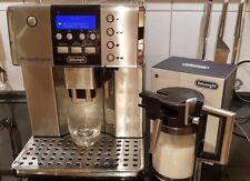 DeLonghi PrimaDonna ESAM 6600 Silber 8 Tassen Kaffeevollautomat