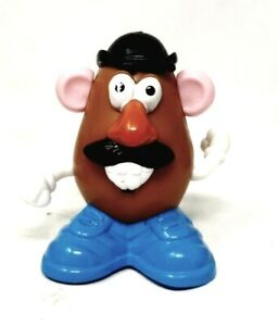 Toy Story Mr. Potato Head Wind-Up Burger King 1998 figure fully working (7c)