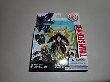 Hasbro Transformers RID 2015 Minicon Swelter, MISP MISB NEW