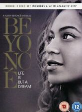 Beyonce – Life is But a Dream [DVD][Region 2]