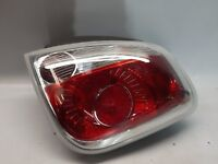 Genuine Fiat 500 Drivers Side Rear Light Unit Tail Lamp - 51885545