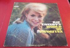 Album LP vinyl Ray Conniff's World of Favorites ! Columbia Canada Records