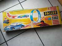 Faller  Hit Car /AMS  -60 er Jahre - Karton  3302  (für Bastler/Sammler)