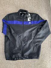 Authentic Adidas Mens Running Jacket Size Medium
