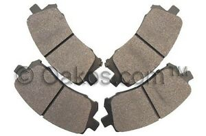 Carbotech Front Brake Pads for '03-'05 350Z (Non-Brembo)    Part # CT430-AX6