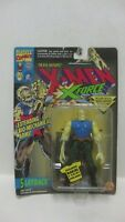 The Evil Mutants X-Men X-Force Slayback Figure From Marvel & ToyBiz 1994 t1180