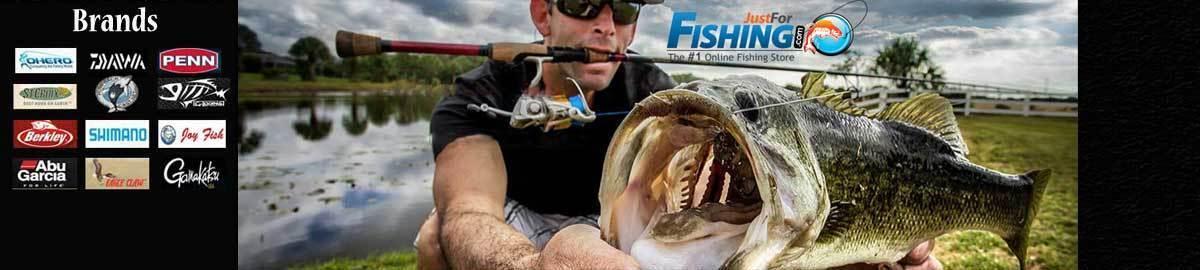 justforfishing