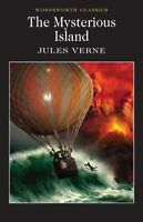 The Mysterious Island by Jules Verne (Paperback, 2010) New Book Free UK Shipping