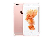 64GB Rosa Apple iPhone 6S Fingerprint Dual Core 4G LTE WIFI GPRS Telefoni Camera